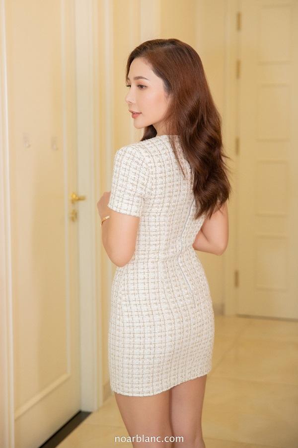 Fresco Dress