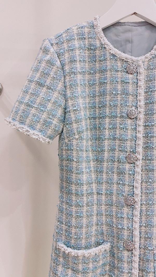 Barra Dress
