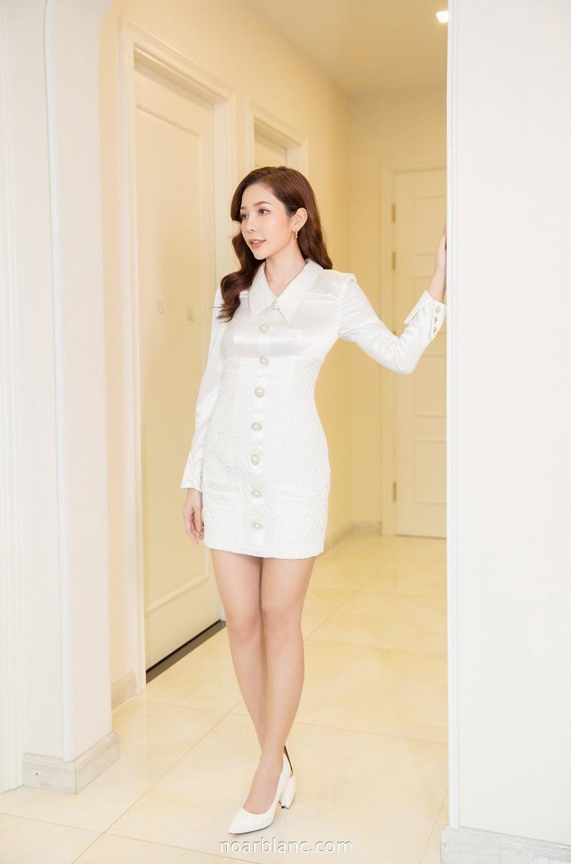 Tomba Dress