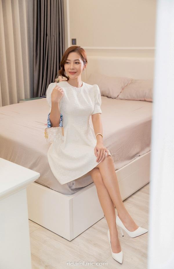 Claura Dress