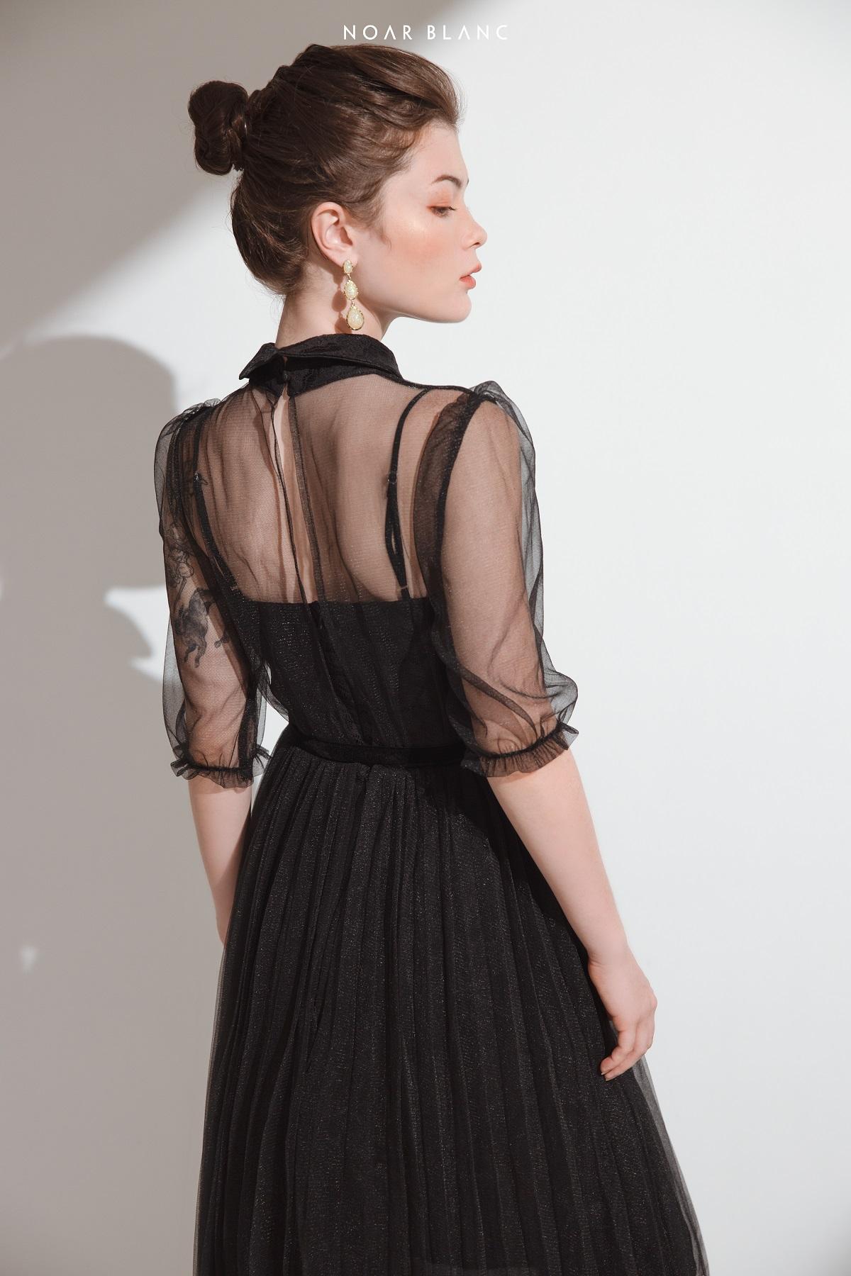 Ceura Dress