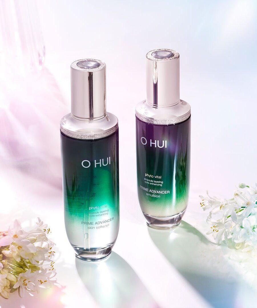 Sữa dưỡng da Ohui Prime Advancer Emulsion