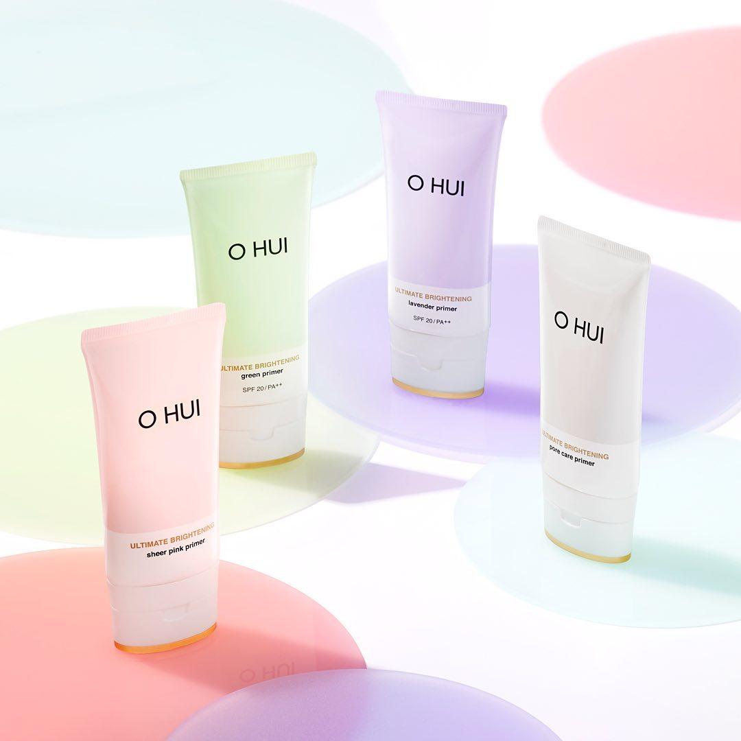OHUI Ultimate Brightening Primer 45ml