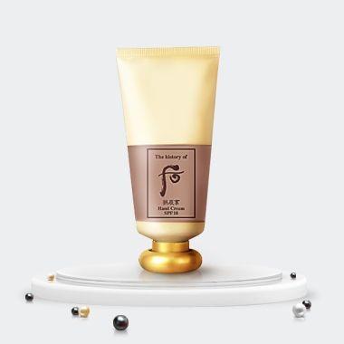 Kem Dưỡng Da Tay Whoo Royal Hand Cream