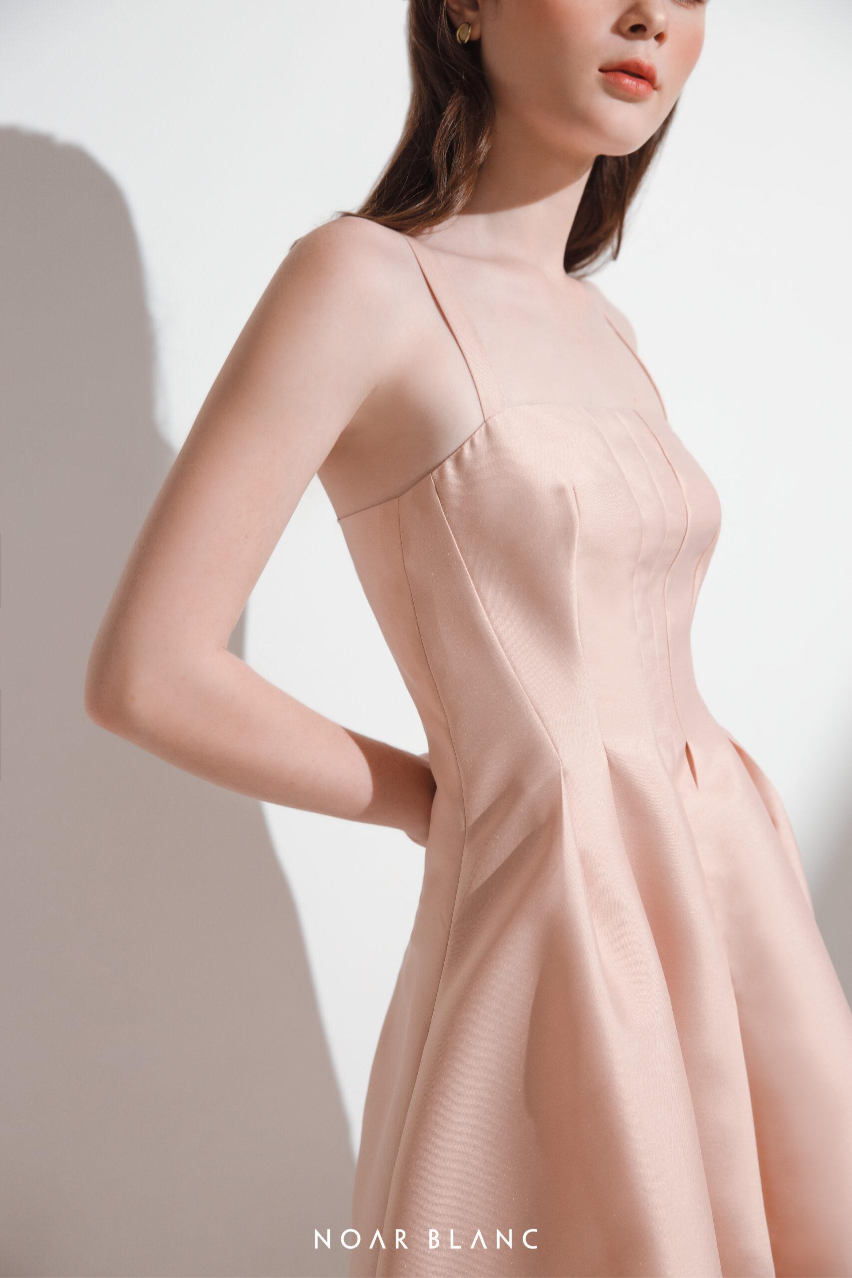 Minora Princess Dress